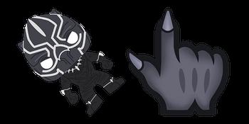 Black Panther Cursor