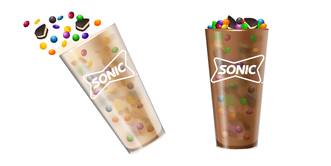 Sonic's Trick or Treat Blasts