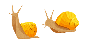 Snail Cursor