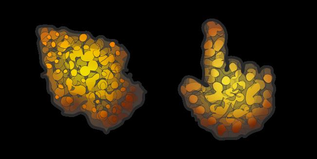 Materials Glowstone