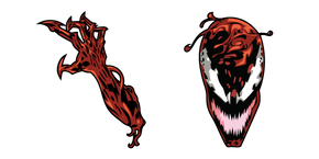 Carnage Cursor