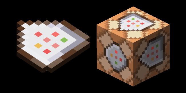 Minecraft Command Block