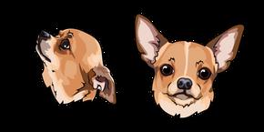 Chihuahua Dog Cursor