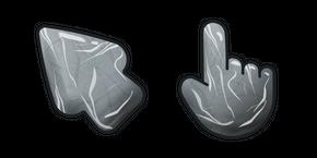 Materials Slate Cursor