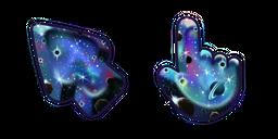 Materials Space Curseur
