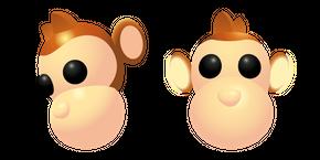 Roblox Adopt Me Monkey