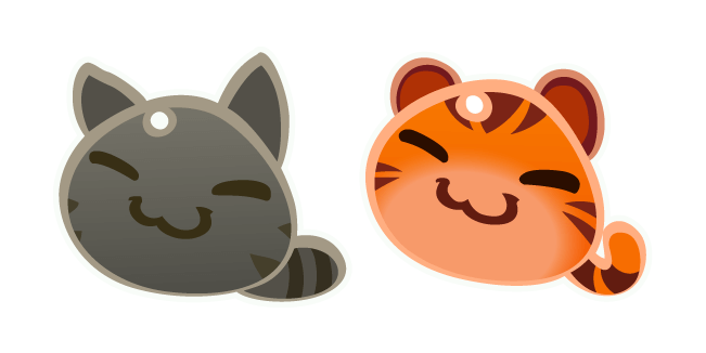 Slime Rancher Tabby Slime and Secret Style