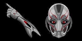 Ultron Curseur
