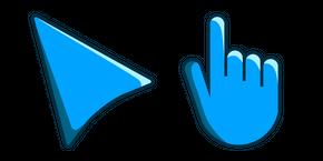 Курсор Blue