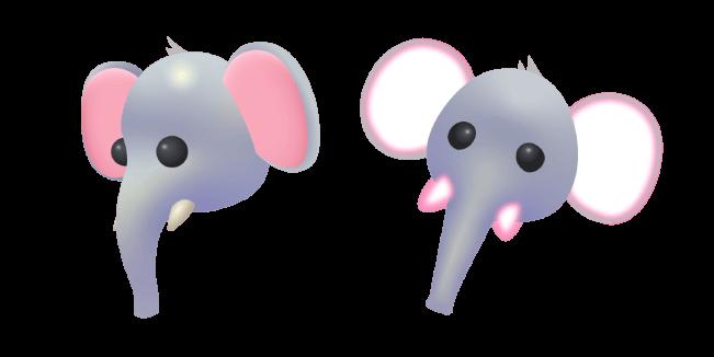 Roblox Adopt Me Слон