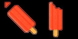 Frozen Fruit Pop Cursor