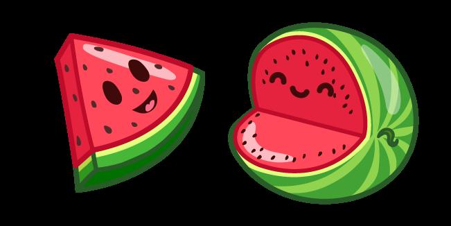 Cute Watermelon
