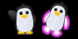 Roblox Adopt Me Penguin Curseur