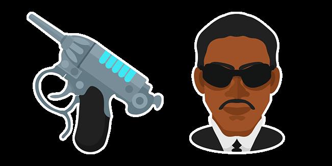 Man in Black Agent J