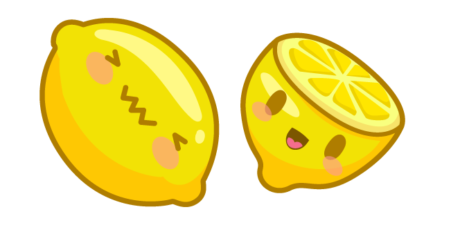 Cute Lemon