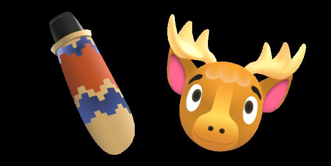 Animal Crossing Erik