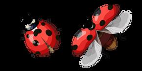 Ladybug Cursor