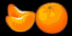 Tangerine Curseur