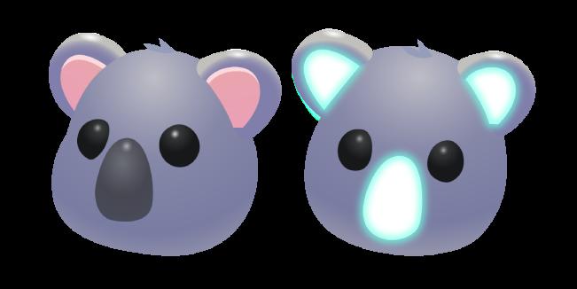 Roblox Adopt Me Koala