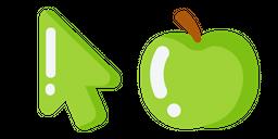Minimal Apple Cursor