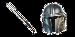 Fortnite Mandalorian and Amban Sniper Rifle Curseur