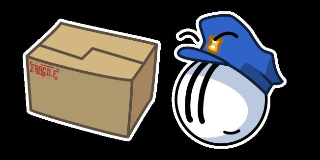 Henry Stickmin Dave Panpa and Box