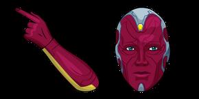 Vision Cursor