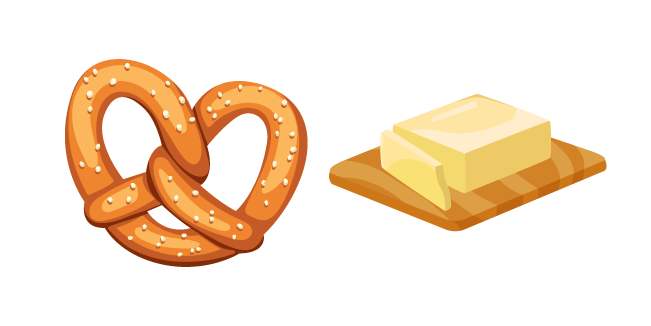 Pretzel and Butter
