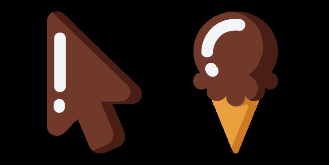 Минимальное Мороженое