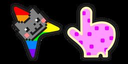 Nyan Cat Cursor