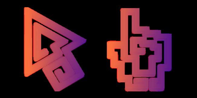 Colorful Maze
