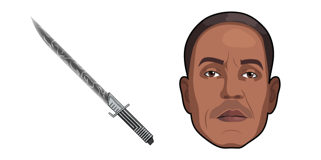 Star Wars Gideon Darksaber
