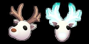 Roblox Adopt Me Arctic Reindeer Cursor