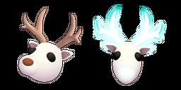 Roblox Adopt Me Arctic Reindeer Curseur