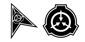 SCP Foundation Cursor
