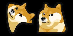 Doge Curseur