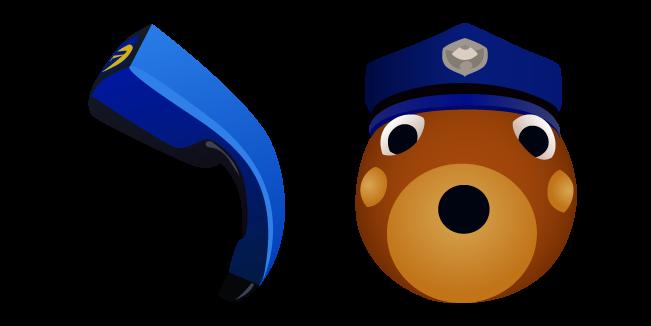 Roblox Piggy Officer Doggy