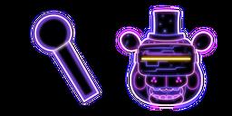 Five Nights at Freddy's VR Toy Freddy Cursor