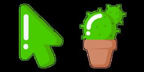 Minimal Cactus Cursor