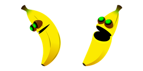Курсор Roblox Banana Eats