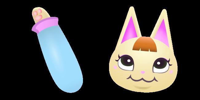 Animal Crossing Мерри