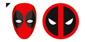 Deadpool Cursor