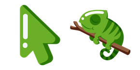 Minimal Chameleon Cursor