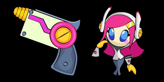 Kirby Susie