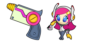 Kirby Susie Cursor