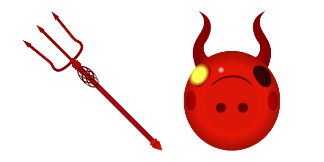 Roblox Piggy Devil