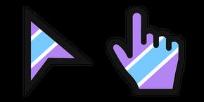 Custom Cursor Logo Cursor