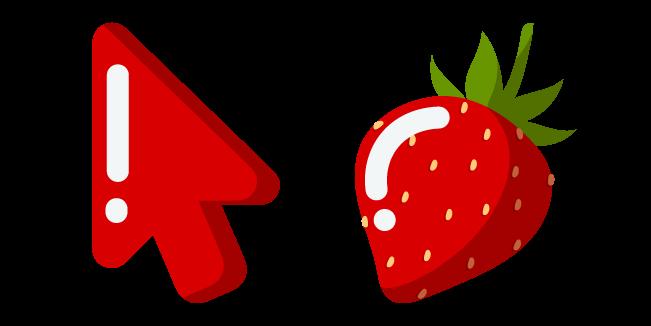 Minimal Strawberry