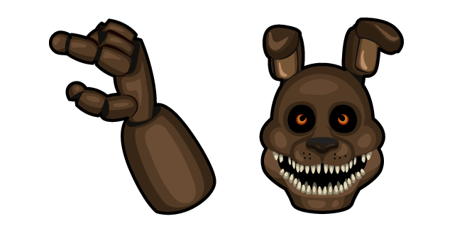 Fazbear Frights 2 Fetch
