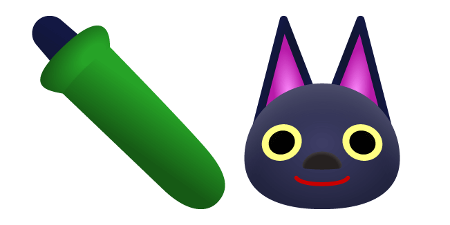 Animal Crossing Кики